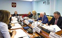 Комитет СФ понауке, образованию икультуре рекомендовал одобрить закон, направленный наобеспечение безопасного отдыха детей