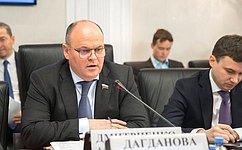 Совершенствование механизма государственно-частного партнерства рассмотрели вСовете Федерации