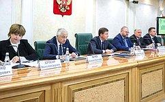 А. Турчак провел заседание Совета помежнациональным отношениям ивзаимодействию срелигиозными объединениями