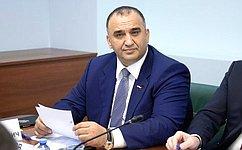 Изменение порядка приема вмедицинские вузы должно положительно отразиться нареспубликах Северного Кавказа— М.Ахмадов