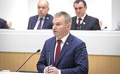 Совет Федерации одобрил изменения взаконы обобращении лекарственных средств иобосновах охраны здоровья граждан вРФ
