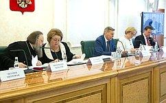 З. Драгункина: Духовно-нравственные ценности являются ключевыми вформировании личности молодого гражданина