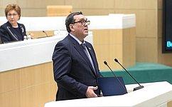 СФ внес изменения взаконодательство вчасти взаимодействия правоохранительных органов иконтрольно-счетных органов регионов