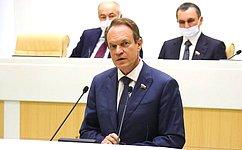 Одобрен закон обособенностях исполнения судебных актов впериод распространения новой коронавирусной инфекции, направленный назащиту наиболее уязвимых граждан