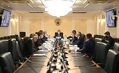 О. Мельниченко: Для решения проблемы переселения взоне БАМа требуется увеличить финансирование