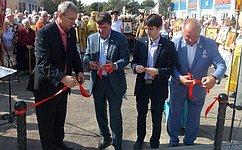 С. Цеков: Нужно способствовать росту интереса кистории Отечества