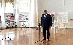 М. Козлов: Благодаря маршалу Р.Я.Малиновскому Кострома оказалась напередовом крае модернизации обороноспособности страны