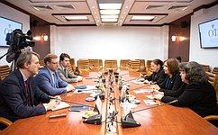 К.Косачев: Российско-кубинские отношения неподвержены конъюнктуре иэто определяет взаимодействие парламентариев