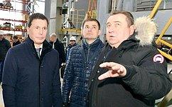 Вцелях развития экономики страны нужно использовать военные заводы для производства гражданских судов— И.Зубарев