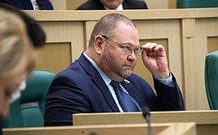 О. Мельниченко: Регионы получат возможность устанавливать штрафы забезбилетный проезд
