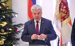 ВСовете Федерации представлена выставка, посвященная 30-летию МЧС России
