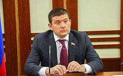 Все средства для обеспечения социальных обязательств поступят врегионы вовремя— Н.Журавлев