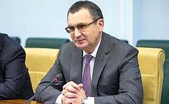 Н.Федоров: Вьетнамский вектор межпарламентского сотрудничества является для России одним изприоритетных