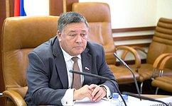 С.Калашников: Доклад ПАСЕ понаблюдению запарламентскими выборами вБеларуси субъективен иполитизирован