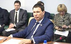 И. Зубарев: Поправки взаконодательство будут способствовать повышению эффективности промышленного иприбрежного рыболовства