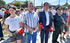 С. Михайлов: Сохранение исторической памяти должно стать постоянным направлением работы регионов