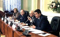 В. Смирнов: Возможность для иностранных студентов вРоссии трудиться полную рабочую неделю– новаторский подход вмеждународной практике