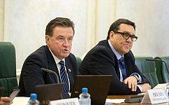 Актуальные вопросы оптимизации расходов региональных бюджетов обсудил Комитет СФ побюджету ифинансовым рынкам