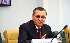 Н. Федоров провел прием граждан