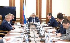 Сфера обращения сотходами I иII классов нуждается вспециальном законодательном регулировании— С.Жиряков