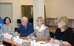 В. Марков: ВРеспублике Коми бережно хранят духовное наследие ученого Питирима Сорокина