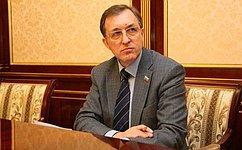 Е. Петелин: Клуб болельщиков сборной России должен быть поддержан нагосударственном уровне