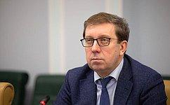Бюджетные ассигнования позволят Калмыкии реализовать программу социально-экономического развития— А.Майоров