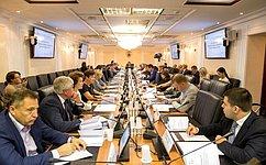 В. Тимченко: Важно расширить полномочия общественного инспектора всфере экологии