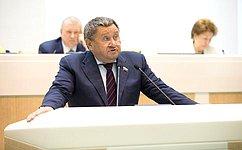 Одобрены изменения вВоздушный кодекс Российской Федерации