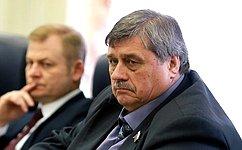 М.Козлов: Вбюджет Костромской области на2018год внесены первые поправки