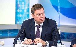 А.Епишин: Президент поставил перед законодателями конкретные задачи
