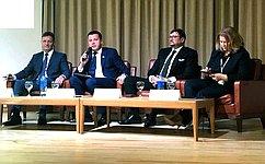 А. Пронюшкин: Народные ремесла ипромыслы необходимо сохранить внеизменном виде для потомков