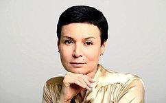 И.Рукавишникова: Критериями определения победителя конкурса должны быть нетолько минимальная цена, ноигарантия качества