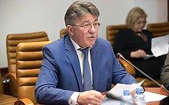 В.Озеров: Важно неопоздать соткрытием «второго фронта» для борьбы стерроризмом вСирии