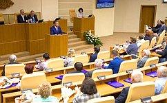 ВУльяновской области сформированы показатели ииндикаторы эффективности реализации нацпроектов— С.Рябухин