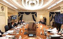 Банковская система должна стать одним издрайверов восстановления экономической активности встране— В.Матвиенко
