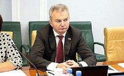 И.Каграманян: ВЯрославской области уделяется приоритетное внимание развитию инфраструктуры детского здравоохранения
