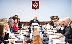 С. Митин: Всероссийский водный конгресс 2019 пройдет с24 по26июня