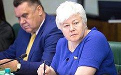 О. Тимофеева: «Форум друзей Крыма» призван донести правду достран Запада освободном волеизъявлении крымчан