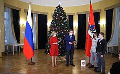 И. Святенко: Решительность имужество юных героев— пример для многих взрослых