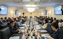 В. Тимченко: Практика социального контракта помогает решать нетолько конкретные проблемы граждан, ноиобщегосударственные задачи