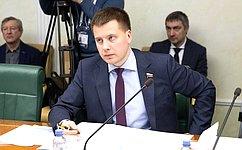 А. Пронюшкин: Центр поддержки предпринимателей воВладимире поможет развитию регионального бизнеса