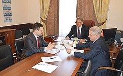 Наша задача– воспитать общество, способное ксостраданию ивзаимной поддержке— С.Лукин