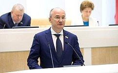 Сенаторы поддержали изменения вКодекс Российской Федерации обадминистративных правонарушениях