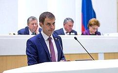 СФ продлил приостановление действия закона обазовой стоимости необходимого социального набора