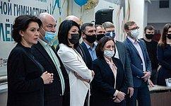 М. Павлова: ВЧелябинской области уделяется серьезное внимание спорту для людей сособенностями вразвитии