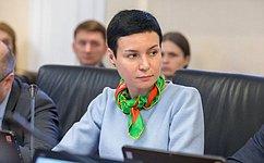 И.Рукавишникова: Мы будем совершенствовать механизмы защиты прав адвокатов как инструмент обеспечения правосудия