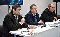 И.Фомин: Государству необходимы механизмы для регулирования туротрасли
