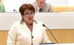 Совет Федерации одобрил закон, совершенствующий механизм направлении инвестиций вобъекты капитального строительства