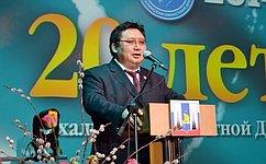 А. Акимов обсудил спредставителями коренных малочисленных народов Сахалина вопросы их социального положения